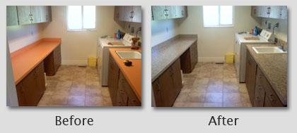 Countertops Jensen Designs Llc
